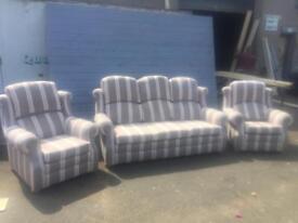 Quality lounge sofas