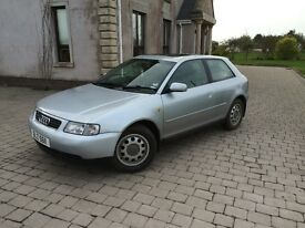 For Sale: Audi A3 1.9 TDI