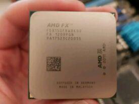 AMD FX-8150 3.6Ghz Eight Core