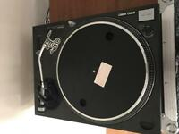 1 x Great condition technics 1210 mk2