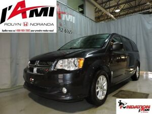 2014 Dodge Grand Caravan SXT  GARANTIE