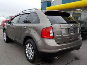 2013 Ford Edge SEL AWD V-6 3.5 LITRES MAGS 20 POUCES ÉTAT NEUF 4 Québec City Québec image 10