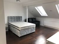 Beautiful one Bedroom flat Ampthill Road Bedford - All bills included