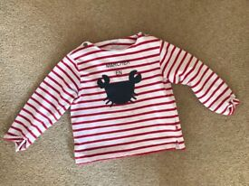 French kids clothes 2-3 years