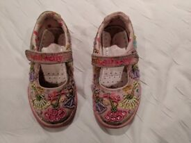 Kelli Kelly shoes size 25