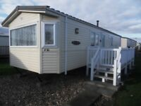 ** NO BOND TO PAY ** VERIFIED OWNER CLOSE 2 FANTASY ISLAND 3 BED 8/6 BERTH LET/RENT/HIRE INGOLDMELLS