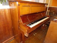 PIANO - KREUTZBACH - Perfect Working Order