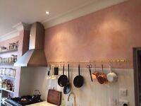 Painter & Handyman in London 24hr Fulham / Hammersmith / Wimbledon / Wandsworth / Waterloo /Putney