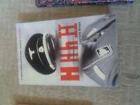 H Hh H by lauren Binet (Book) about Hitler