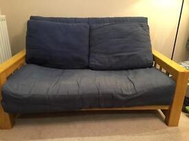 2xlarge Futon couches - FREE