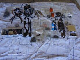MGB GT parts