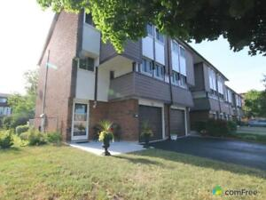 $324,900 - Townhouse for sale in Hamilton