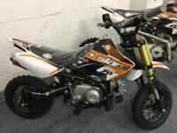 Slam MXR70 pit bike, Glasgow pit bikes credit & debit cards accepted