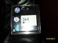 HP364 INK CARTRIDGES