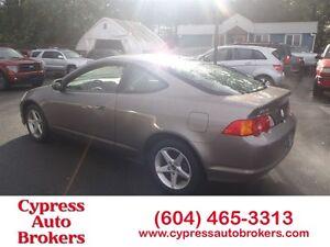 2003 Acura RSX Premium