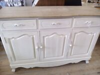 Nice Sideboard in French style.