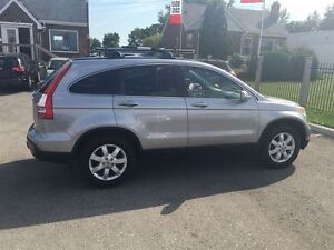 2008 Honda CR-V EX-L, Loaded; Leather, Roof and More !!!!! London Ontario image 6