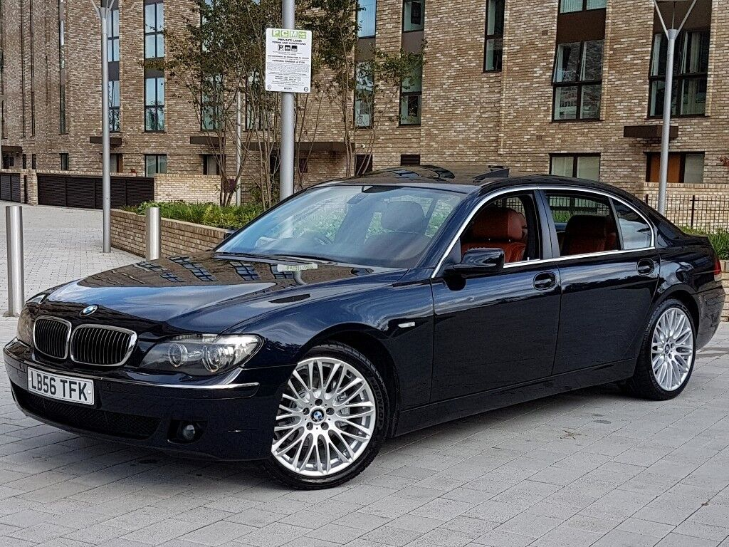 2007 bmw 730d se exclusive carbon edition lwb factory individual spec hugi spec in acton. Black Bedroom Furniture Sets. Home Design Ideas