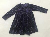 Girl Dress 1 1/2 - 2 years