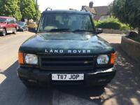 LAND ROVER DISCOVERY TD5 4x4 , 2.5DIESEL