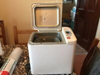 Panasonic SD252 Breadmaker