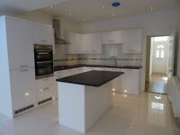 Immaculate newly refurbished spacious 4 bedroom property close to all amenities in Tooting SW17