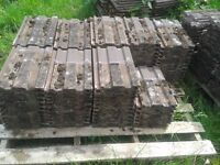 600 Marley Ludlow Plus roof tiles used