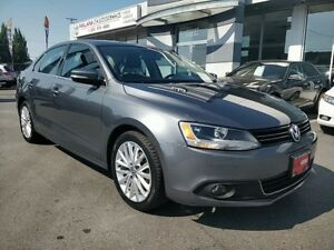 2012 Volkswagen Jetta HIGHLINE TDI Turbo-Diesel GREAT FUEL ECONO