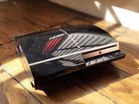 PS3 Playstation 3 original 80GB with 2 joypads - Soho, Clapham or Brixton