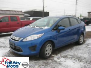 2011 Ford Fiesta SE | Just $71 bi-weekly!