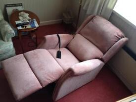 Recliner and Tilt chair
