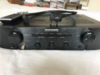 Marantz PM6004 Amplifier - Excellent Condition