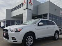 2011 Mitsubishi RVR SE*4WD! TRANSFERABLE  10 YRS BALANCE OF WARR