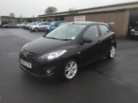 STUNNING 2008 MAZDA 2 SPORT 1 YEARS MOT LOW MILEAGE 1 OWNER PX WELCOME £3295
