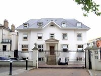 LUXURIOUS 2 Double Bedroom APARTMENT in Gated Community in Hornsey!
