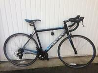 Carrera Zelos Ltd 2014 road racing bike