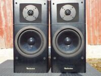 Technics SB-EX2 Series HI-FI Speakers