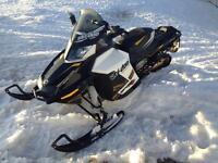 2013 Skidoo 1200 Renegade