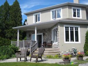 445 000$ - Maison 2 étages à vendre à Saint-Gédéon Lac-Saint-Jean Saguenay-Lac-Saint-Jean image 3