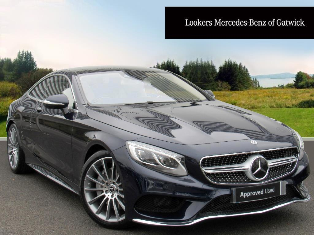 Contact us at mercedes benz lookers autos post for Call mercedes benz