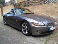 BMW Z4 3.0 SE AUTO GOOD SPEC..