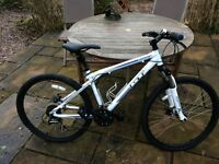 Male and Female GT mountain bikes for sale