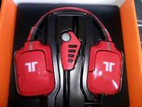 Triton PRO+ 5.1 Surround Headset