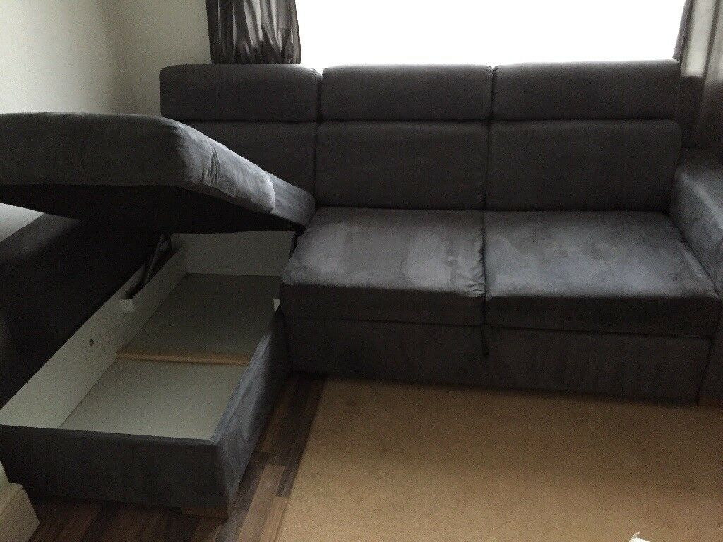 Pleasing John Lewis Sacha Corner Sofa Bed In High Wycombe Buckinghamshire Gumtree Gmtry Best Dining Table And Chair Ideas Images Gmtryco