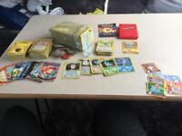 1996 First Edition Pokemon Cards