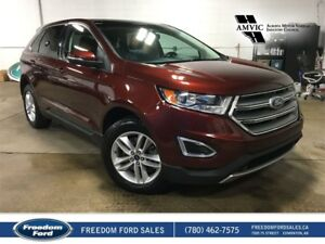 2016 Ford Edge Leather, Navigation, Sunroof
