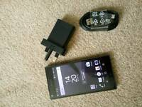 Xperia Z5 Compact - EE