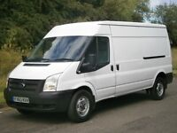 2013(63) Ford Transit T350 LWB SEMI HIGH RWD, EURO 5, ONE OWNER, MAINTAINED REGARDLESS, FINANCE???