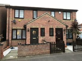 3 bedroom Semi-Detached house available to let in Crystal Way, Dagenham RM8 1UE