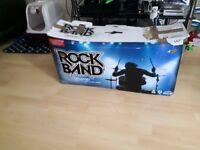 Wii rock band drum kit
